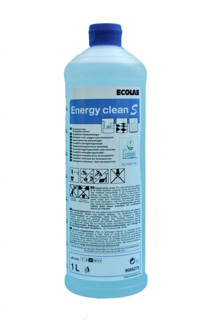 Energy Clean S