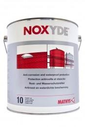 Noxyde- Rost- und Wasserschutzmittel / rot