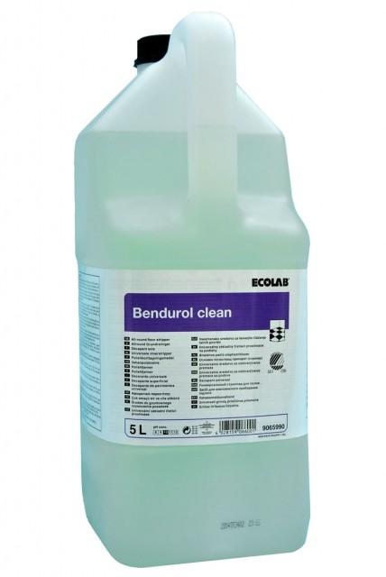 Bendurol Clean