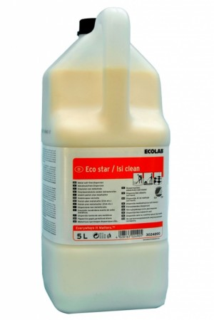 Isi Clean/ Eco Star