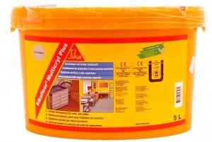 SikaFloor Multicryl Plus-kieselgrau