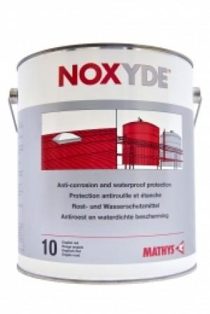 Noxyde- Rost- und Wasserschutzmittel / beigegrau